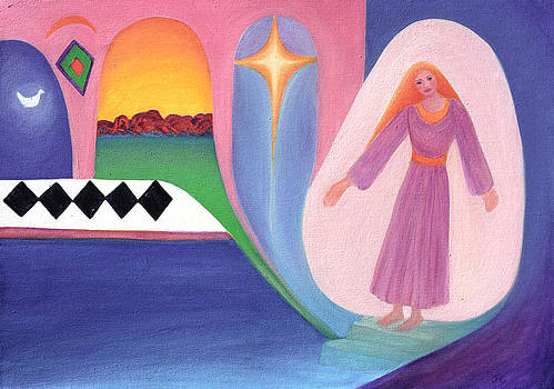Grace by Judith Chantler