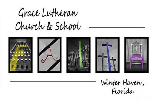 Jost Houk - Grace Lutheran Faith