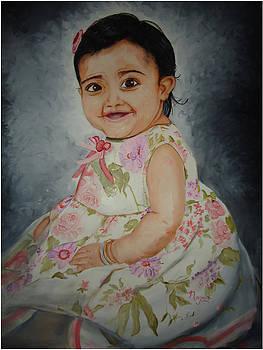Grace by Navjeet Gill