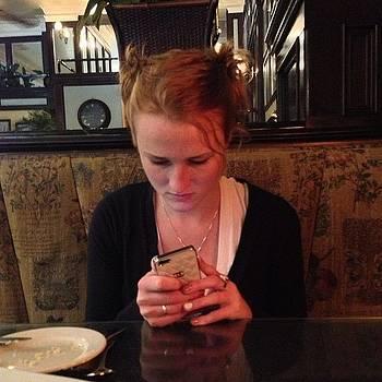 @gracegkay She So Pretty by Ben Tesler
