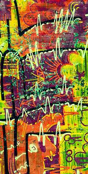 Stephen Barrie - Graffiti 2 Acid