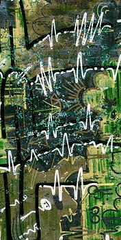 Stephen Barrie - Graffiti 2 Advocado