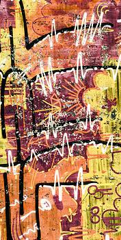 Stephen Barrie - Graffiti 2 Autumn