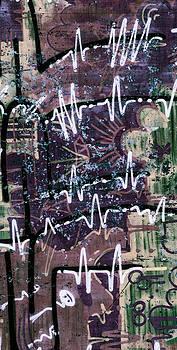 Stephen Barrie - Graffiti 2 Blush