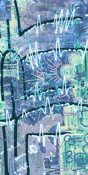 Stephen Barrie - Graffiti 2 Caribbean Sea