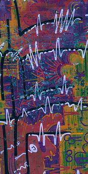 Stephen Barrie - Graffiti 2 Carnival
