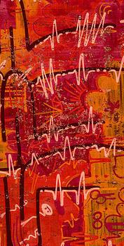 Stephen Barrie - Graffiti 2 Chilli