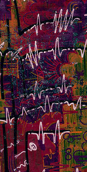 Stephen Barrie - Graffiti 2 Crimson