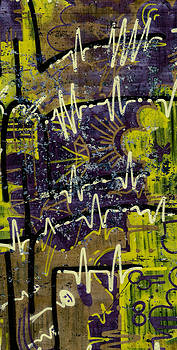 Stephen Barrie - Graffiti 2 Lemon