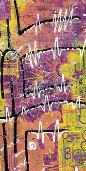 Stephen Barrie - Graffiti 2 Natural