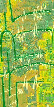 Stephen Barrie - Graffiti 2 Spring