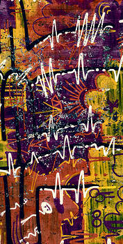 Stephen Barrie - Graffiti 2 Voodoo