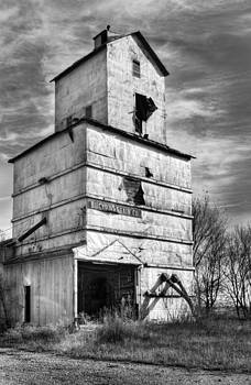 Grain Mill  by Clay Swatzell