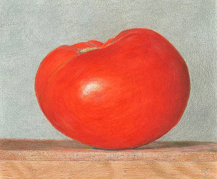 Grainger Tomato by C Sergent Lindsey