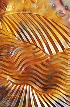Grainwaves by Sharon Orella
