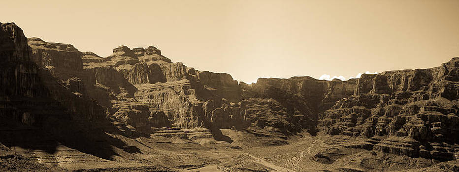 Grand Canyon 2007 by BandC  Photography
