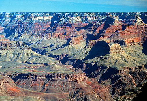 Dennis Cox WorldViews - Grand Canyon 4