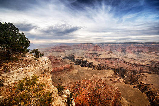 Grand Canyon by Andrew Barker