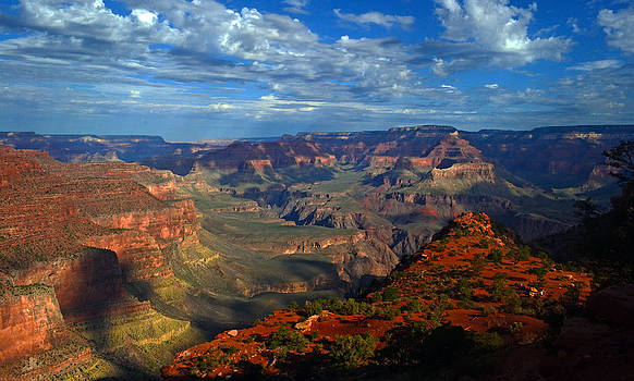 Grand Canyon  by Atul Daimari