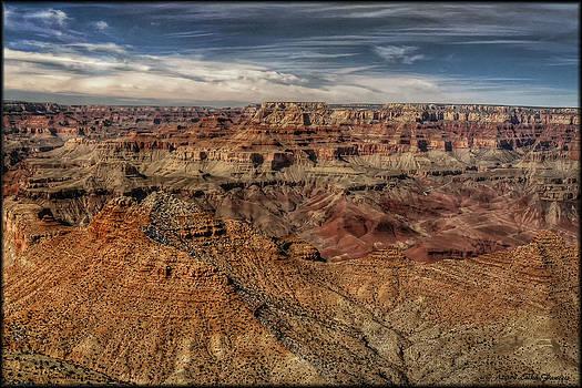 Erika Fawcett - Grand Canyon