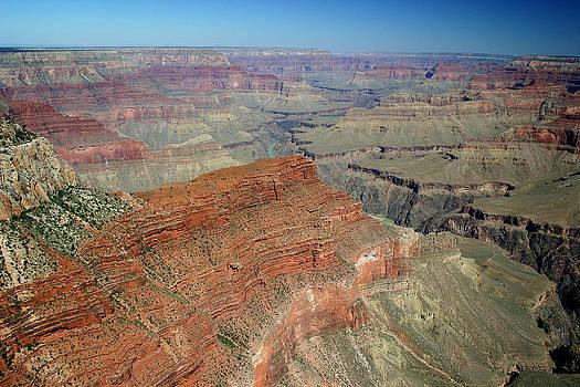 Grand Canyon by Ken Reardon