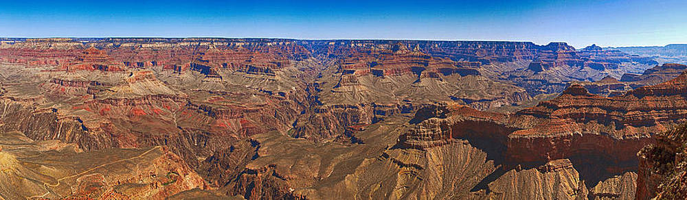 Grand Canyon by Michael Newcomb