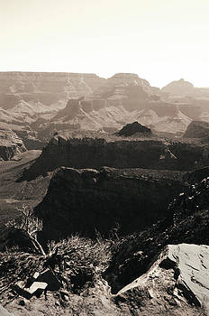 Arkady Kunysz - Grand Canyon panorama from the South Rim