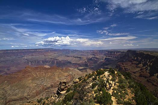 Tom Kelly - Grand Canyon Splendor