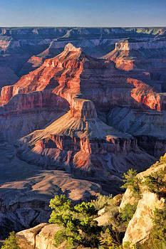 Christopher Arndt - Grand Canyon Sunset Ridge