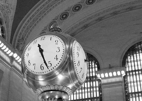 John King - Grand Central