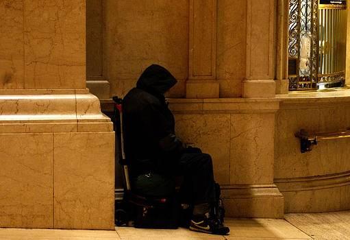 Steve Breslow - Grand Central Terminal 6