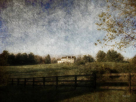 The Manor House by Cynthia Lassiter