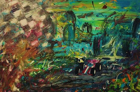 Grand Prix by Chris Cloud