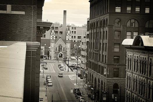 Scott Hovind - Grand Rapids 10 - sepia