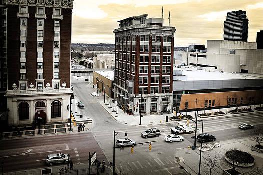 Scott Hovind - Grand Rapids 12