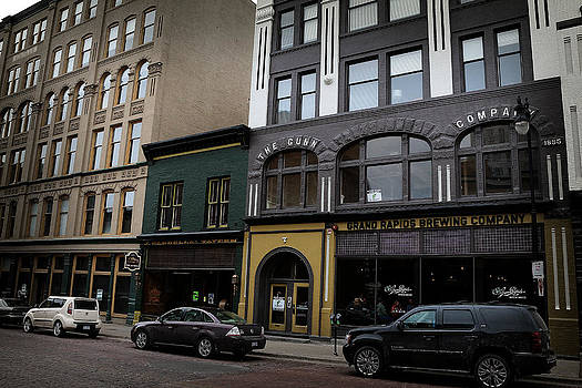 Scott Hovind - Grand Rapids 26