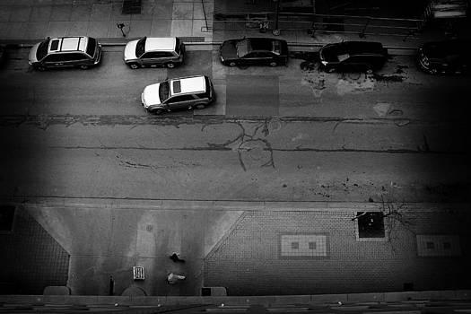 Scott Hovind - Grand Rapids 9 - black and white