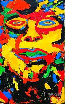 Grande La Faccia by Shirley Barone