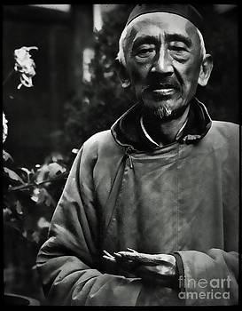 Bob Hislop - Grandfather