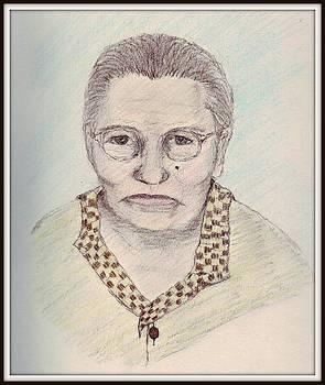 Grandmom by Connie Morrison