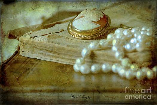 Grandmother's treasures II by Chris Armytage