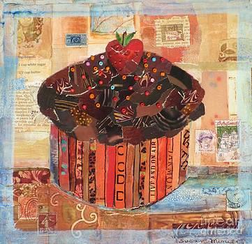 Grandpa's Cupcake by Susan Minier