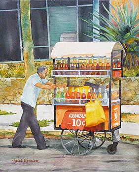 Granizados Veraderos by John Ressler