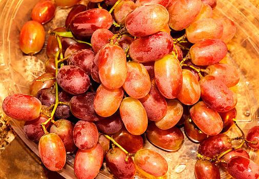 Grape by Tibor Co