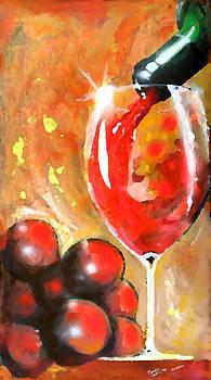 Marcello Cicchini - Grapes