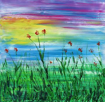 Grassland by Erik Tanghe
