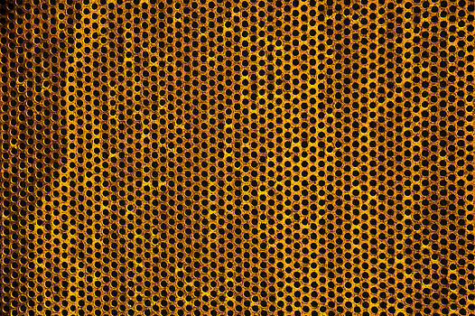 Grate by Mark Weaver