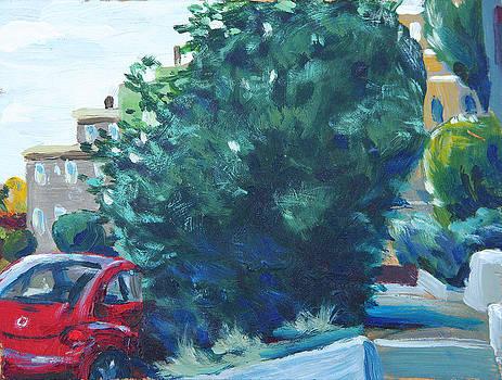 grattan and delmar SF by John Matthew