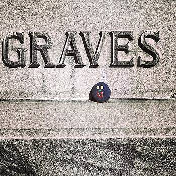 Graves by Gia Marie Houck