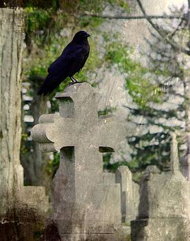 Gothicrow Images - Graveyard Occupant
